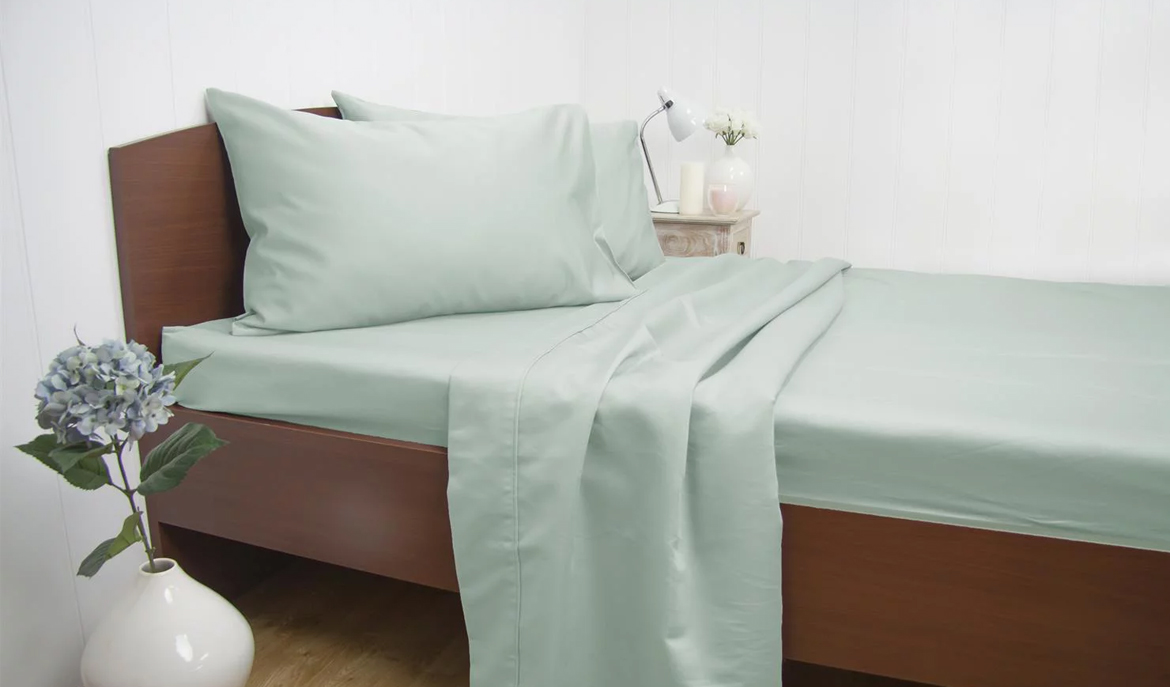 How to Buy The Perfect Bed Sheets and Take Care of Them