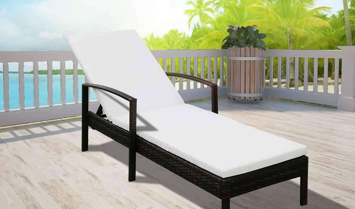 Benefits of Having the Best Outdoor chairs and Loungers