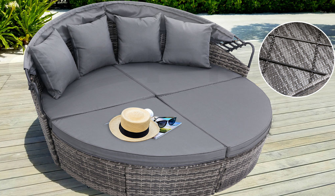 Benefits of Spending Time on the Outdoor Bed