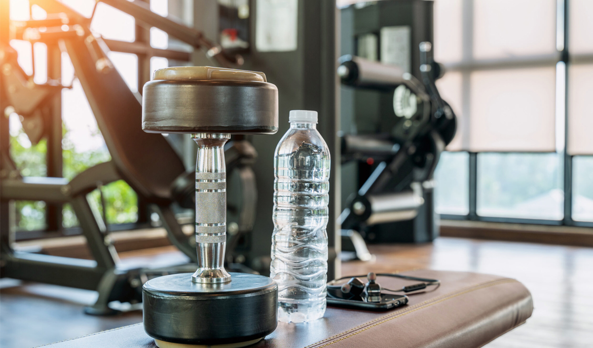 Benefits of Having Fitness Equipment at Home