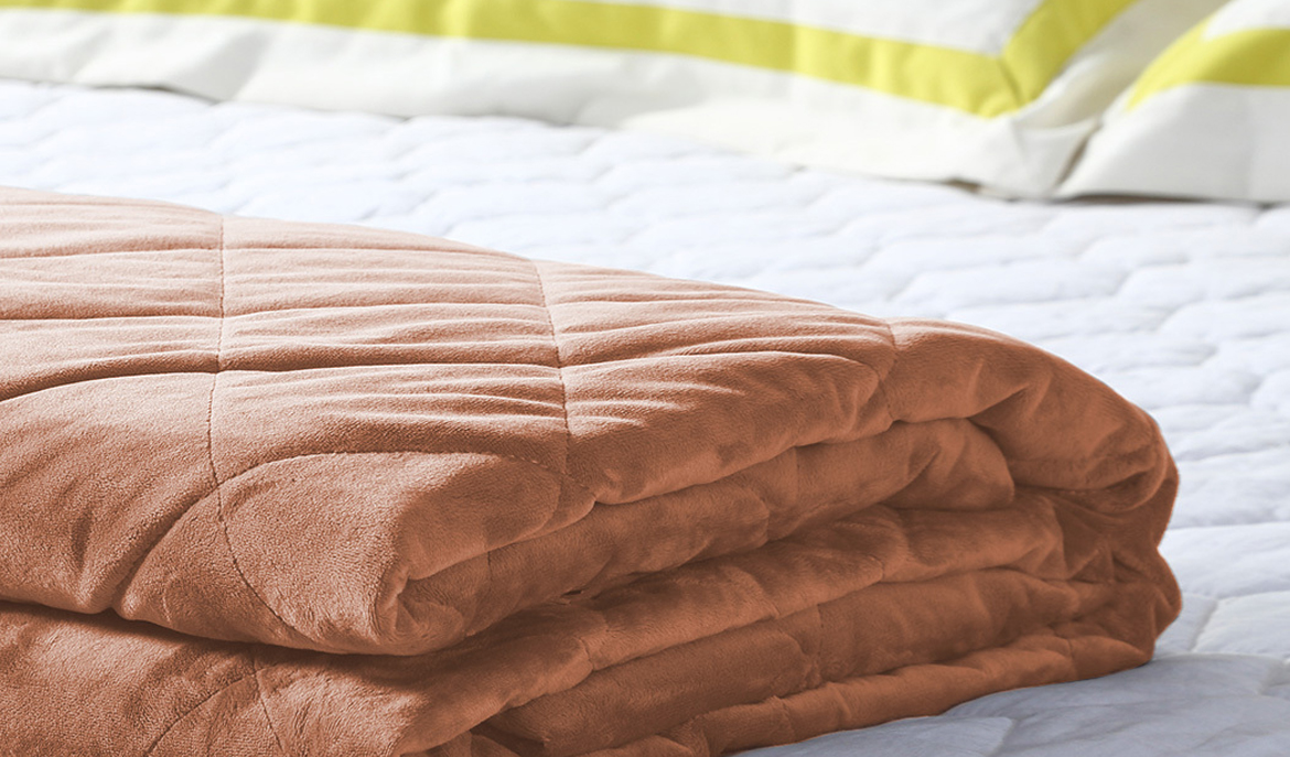 Things to Look For Before Choosing the Best Quality Weighted Blanket, Australia